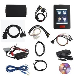 New Genius & Flash Point K-Touch K Touch OBDII / BOOT Protocols Hand-held ECU Programmer Touch MAP