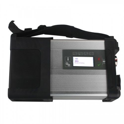 Multi Language Engine Diagnostic Tool With SSD Plus Panasonic CF19 I5 4GB Laptop Software