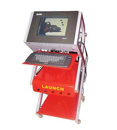 EA3000 Portable Auto Workshop Equipment Engine Analyzer For Vehicle